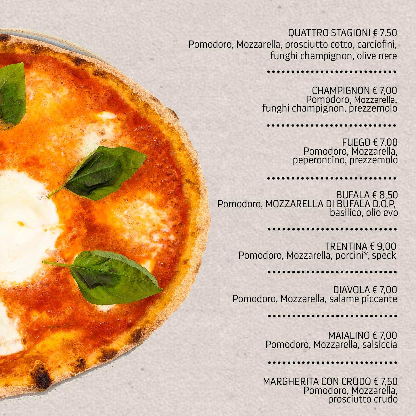 pizze rosse - 2